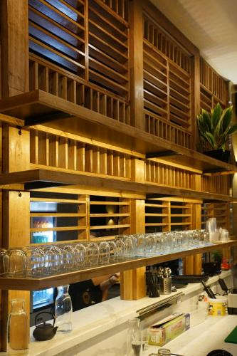 Bar & restaurant interior fit out in melbourne