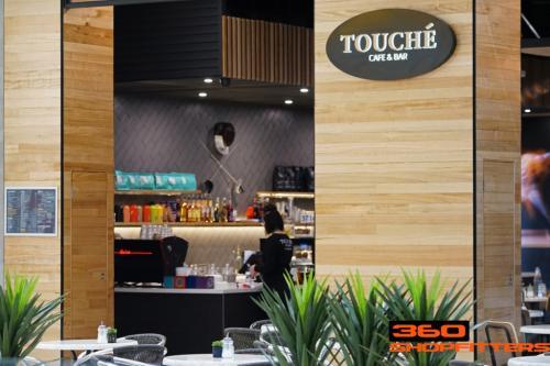 Best Cafe Bar Design Ideas in Melbourne