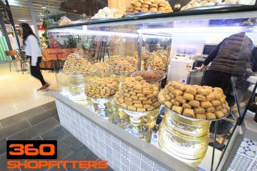 bakery design photos in melbourne