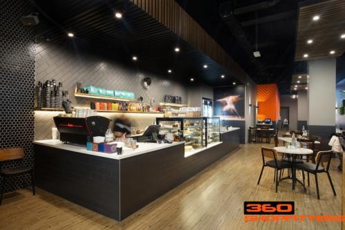 bar interior design ideas Melbourne