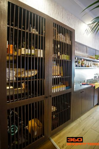 bar interior design pictures Melbourne