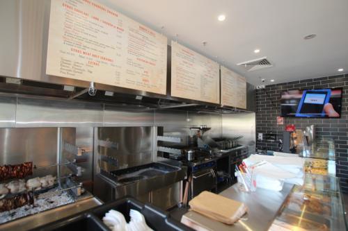 butcher shop design layout in melbourne