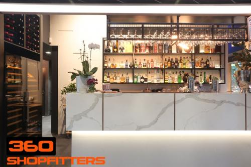 light bar installation cost in melbourne