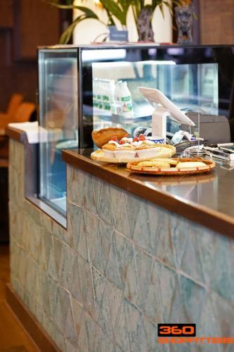 restaurant Design & Fit Out in melbourne
