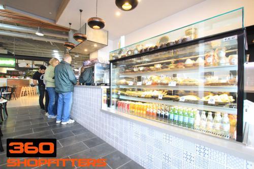 restaurant cash counter design in melbourne