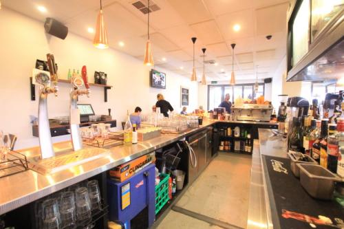 restaurant fit out companies in melbourne