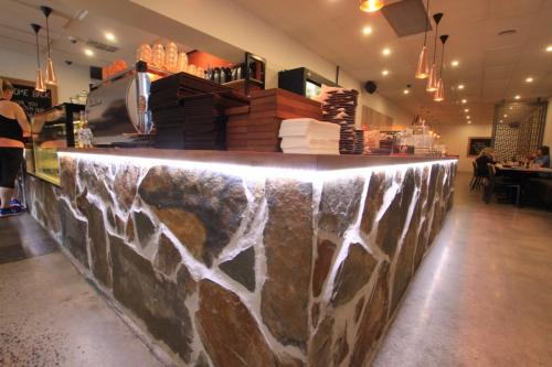 restaurant fit out contractors in melbourne