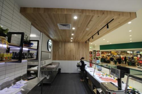 restaurant fit out design in melbourne