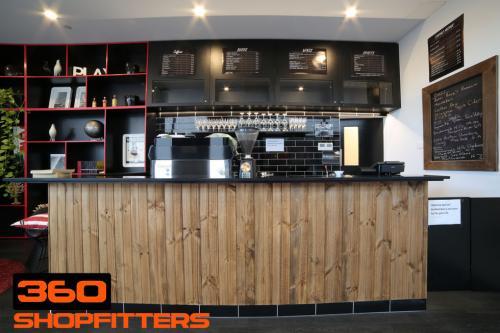 restaurant kitchen layout in melbourne