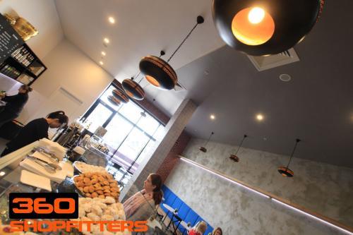 restaurant shopfitters in melbourne