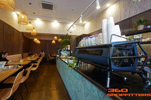 unique coffee shop ideas in melbourne
