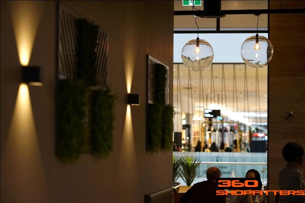 Bar exterior design photos in melbourne