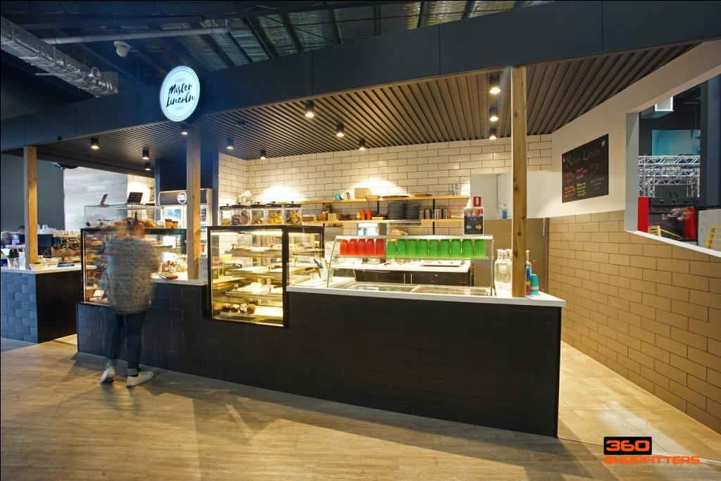 coffee shop design layout in melbourne