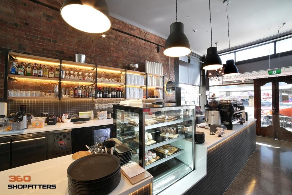 small coffee shop ideas in melbourne