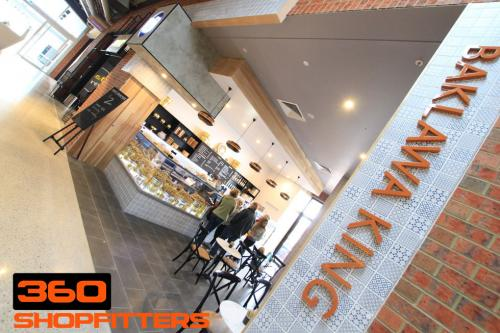 bakery designs in melbourne