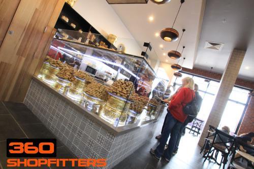 bakery shop interior design in melbourne