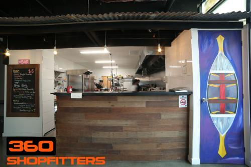bar fit out Companies in melbourne