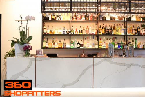 bar installation in melbourne