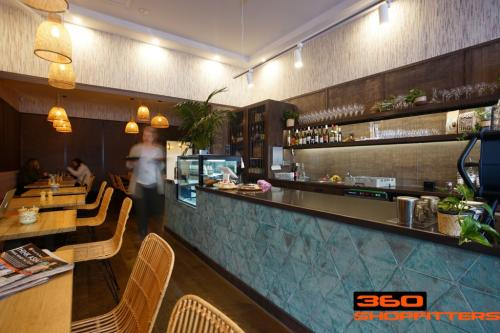 bar interior design photos Melbourne
